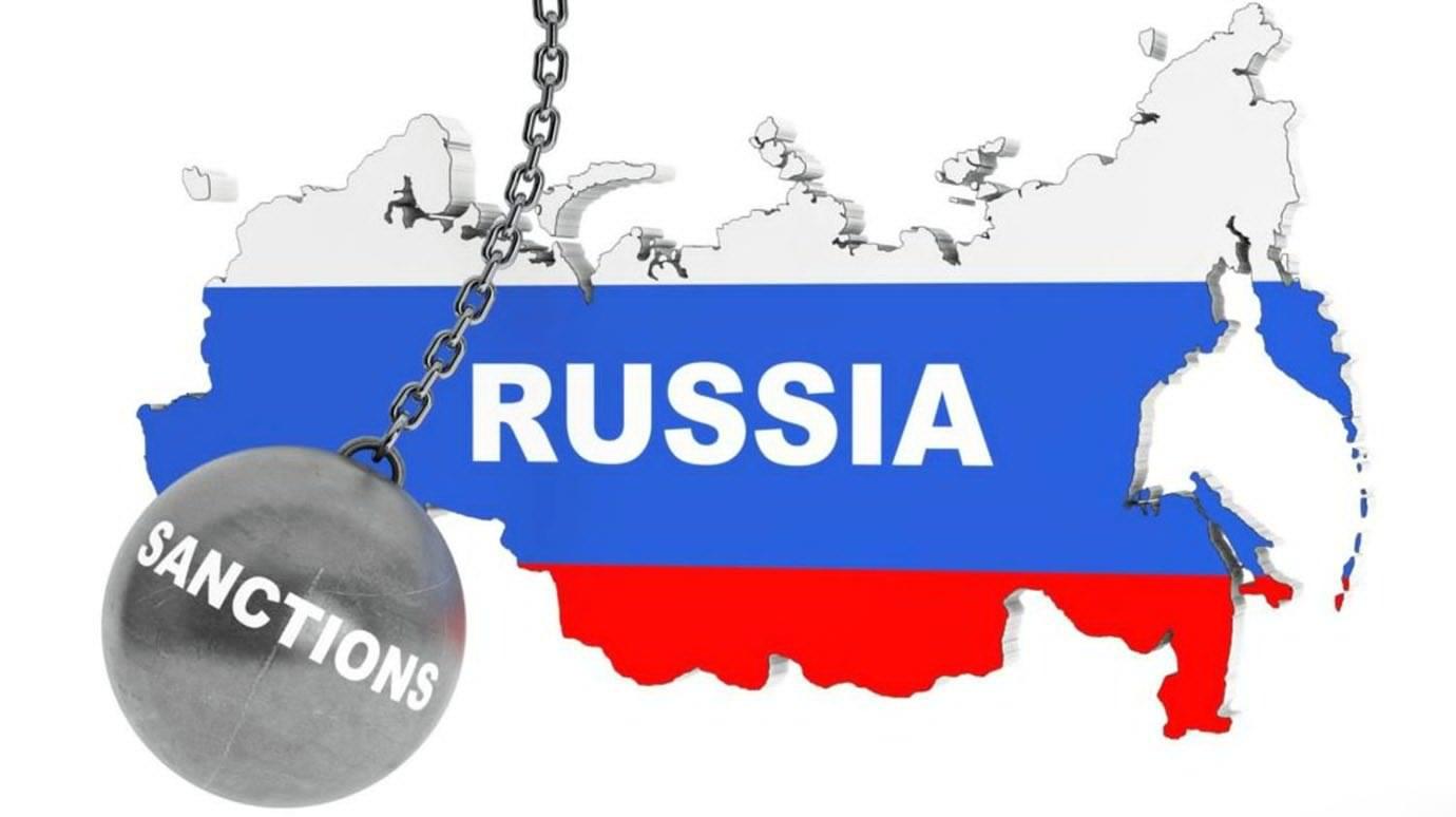 Кто ввел санкции против россии и почему